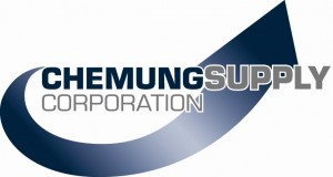Chemung Supply logo at 8-14-12