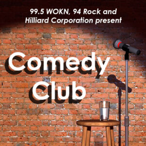 Comedy Club image