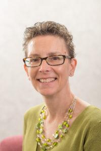 Executive Director Karen Cromer