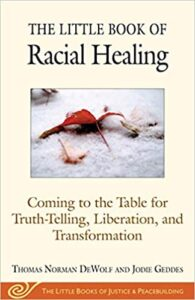 The Little Book of Racial Healing Book Cover