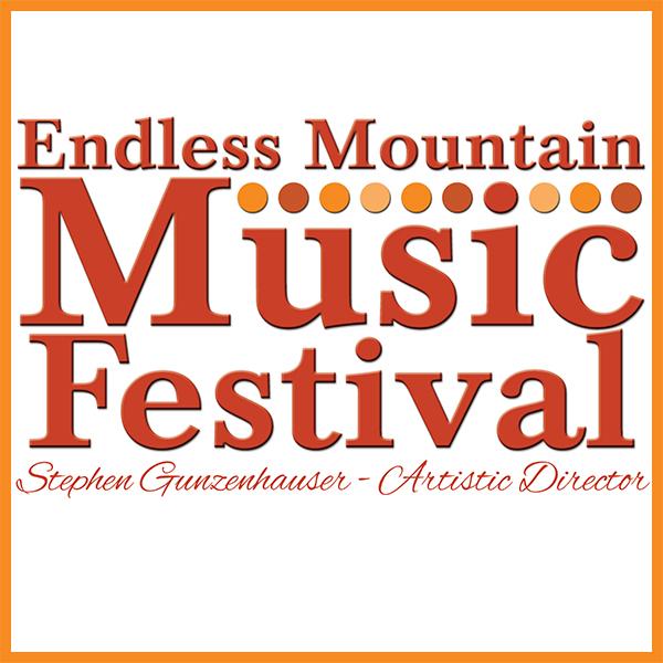 Endless Mountain Music Festival image
