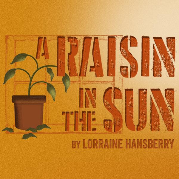 A Raisin in the Sun logo