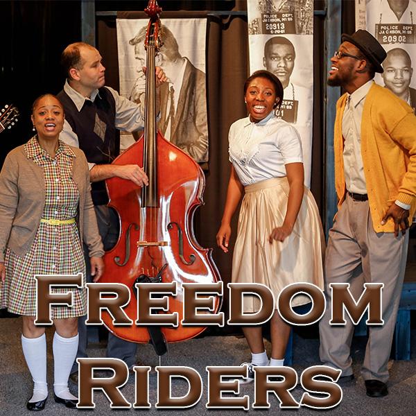 Freedom Riders Image