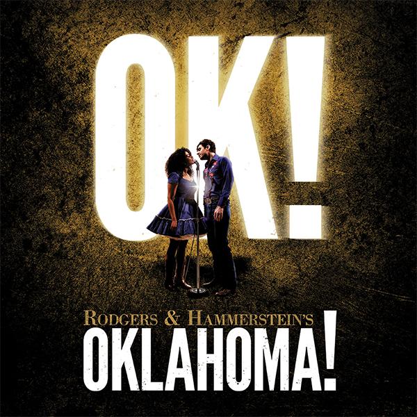 Oklahoma! image