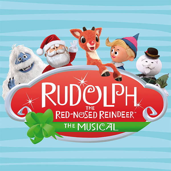 Rudolph The Red-Nosed Reindeer: The Musical image