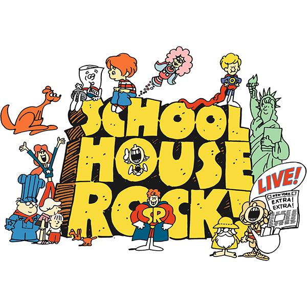 Schoolhouse Rocks Live image
