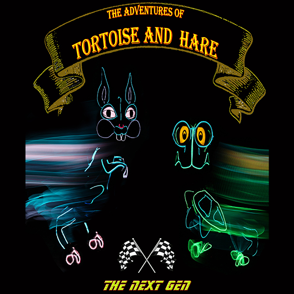 The Adventures of Tortoise and the Hare: The Next Gen image